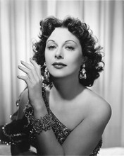 This is an image of 174880 Hedy Lamarr Photograph & Poster