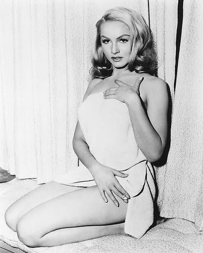 This is an image of 174902 Julie Newmar Photograph & Poster
