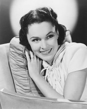 This is an image of 174918 Maureen O'Sullivan Photograph & Poster