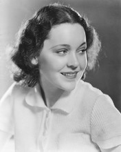 This is an image of 174920 Maureen O'Sullivan Photograph & Poster