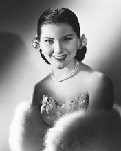 This is an image of 174922 Debra Paget Photograph & Poster