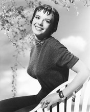 This is an image of 174957 Natalie Wood Photograph & Poster