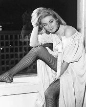 This is an image of 174983 Daniela Bianchi Photograph & Poster
