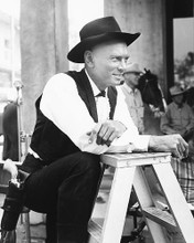 This is an image of 174992 Yul Brynner Photograph & Poster