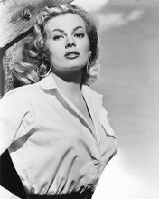 This is an image of 175023 Anita Ekberg Photograph & Poster