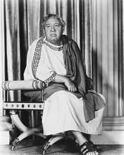 This is an image of 175092 Charles Laughton Photograph & Poster