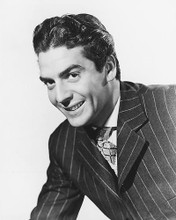 This is an image of 175115 Victor Mature Photograph & Poster