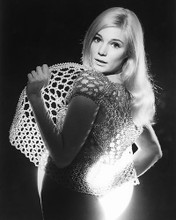 This is an image of 175125 Yvette Mimieux Photograph & Poster