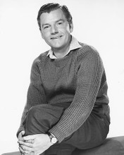 This is an image of 175133 Kenneth More Photograph & Poster