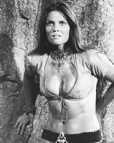 This is an image of 175136 Caroline Munro Photograph & Poster