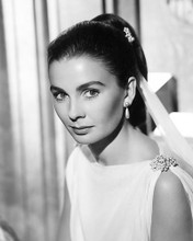 This is an image of 175194 Jean Simmons Photograph & Poster
