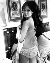 This is an image of 175198 Madeline Smith Photograph & Poster