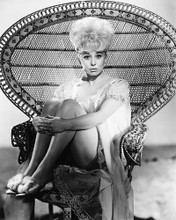 This is an image of 175231 Barbara Windsor Photograph & Poster