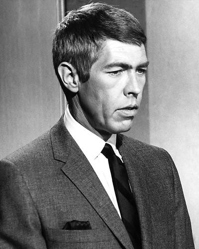 This is an image of 175355 James Coburn Photograph & Poster