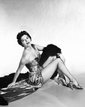 This is an image of 175399 Ava Gardner Photograph & Poster