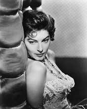 This is an image of 175400 Ava Gardner Photograph & Poster