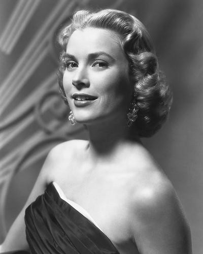 This is an image of 175438 Grace Kelly Photograph & Poster