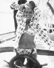 This is an image of 175516 Jeanne Moreau Photograph & Poster