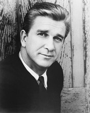 This is an image of 175530 Leslie Nielsen Photograph & Poster