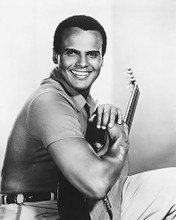 This is an image of 175653 Harry Belafonte Photograph & Poster