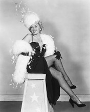 This is an image of 175657 Joan Blondell Photograph & Poster