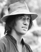 This is an image of 175673 David Carradine Photograph & Poster