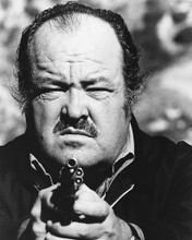 This is an image of 175681 William Conrad Photograph & Poster