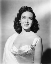 This is an image of 175692 Linda Darnell Photograph & Poster