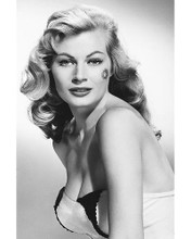 This is an image of 175709 Anita Ekberg Photograph & Poster