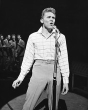 This is an image of 175720 Billy Fury Photograph & Poster