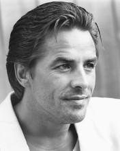 This is an image of 175741 Don Johnson Photograph & Poster