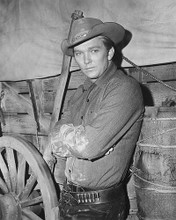 This is an image of 175764 Denny Miller Photograph & Poster