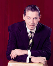 This is an image of 259848 Milton Berle Photograph & Poster