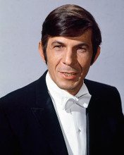 This is an image of 260158 Leonard Nimoy Photograph & Poster