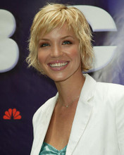 This is an image of 262411 Ashley Scott Photograph & Poster