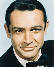 This is an image of 21070 Sean Connery Photograph & Poster