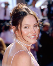 This is an image of 263227 Jorja Fox Photograph & Poster