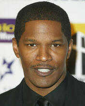 This is an image of 263646 Jamie Foxx Photograph & Poster