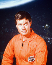 This is an image of 263651 Larry Hagman Photograph & Poster