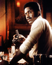 This is an image of 263686 Richard Roundtree Photograph & Poster