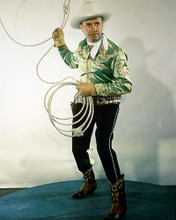 This is an image of 263734 Gene Autry Photograph & Poster