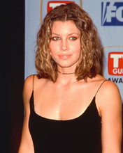 This is an image of 263740 Jessica Biel Photograph & Poster