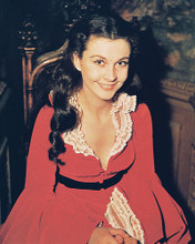 This is an image of 21989 Vivien Leigh Photograph & Poster