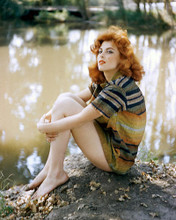 This is an image of 263786 Tina Louise Photograph & Poster
