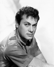 This is an image of 176181 Tony Curtis Photograph & Poster