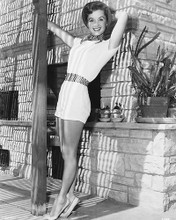 This is an image of 179013 Debbie Reynolds Photograph & Poster