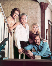 This is an image of 259814 All in the Family Photograph & Poster