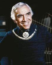 This is an image of 260024 Lorne Greene Photograph & Poster