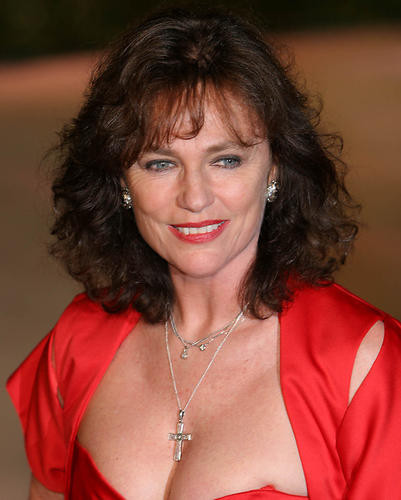 This is an image of 263976 Jacqueline Bisset Photograph & Poster