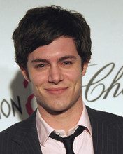 This is an image of 263978 Adam Brody Photograph & Poster